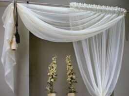Window Curtains Services